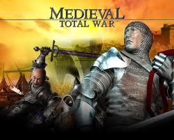 medieval war game