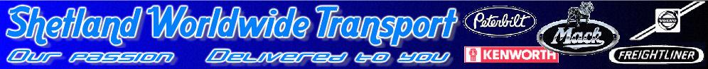 Shetland Worldwide Transport Forum