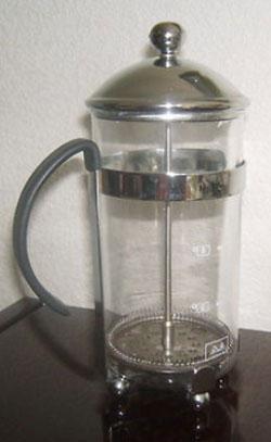 quels caf s buvez vous en cafeti re piston french press. Black Bedroom Furniture Sets. Home Design Ideas