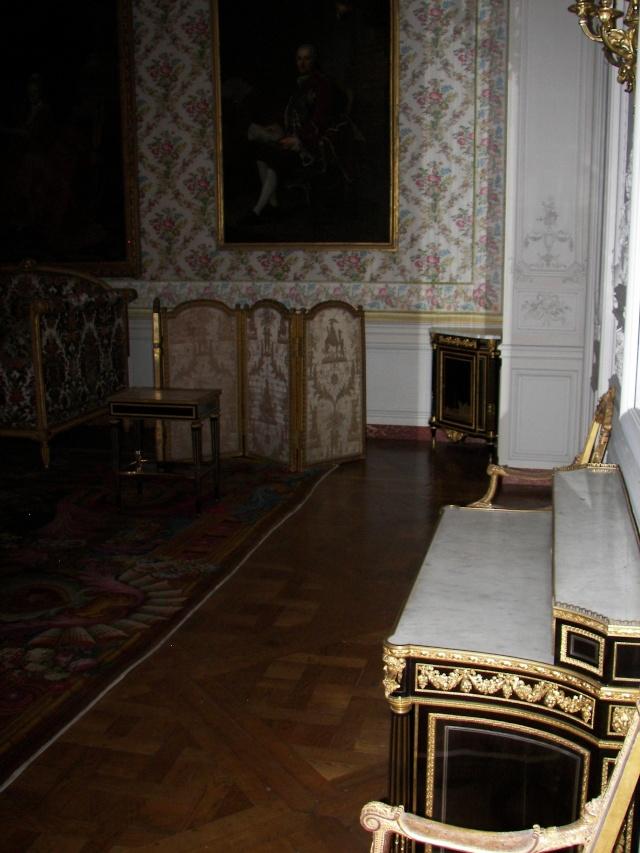 Visite du ch teau de versailles en octobre 2011 - Visite du chateau de versailles ...