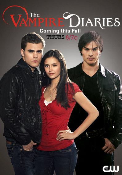 The Vampire Diaries season 6 episodes 1---15