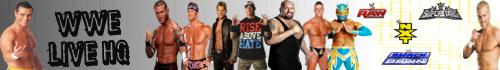 WWE Live HQ