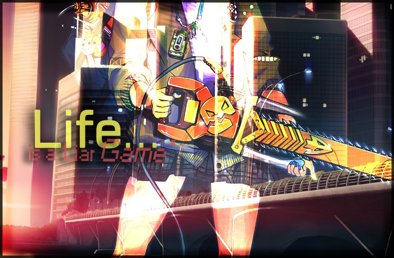 Life is a Liar Game