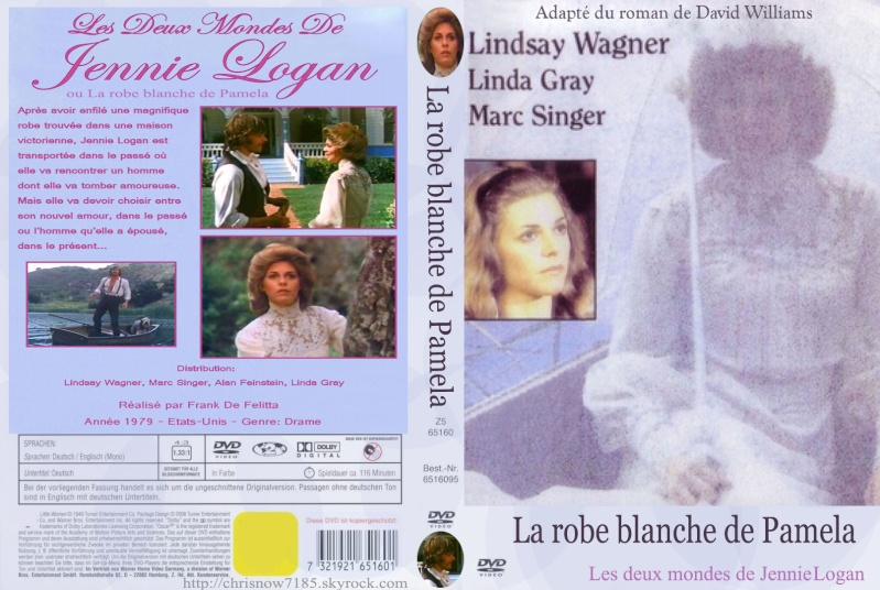 La robe blanche de pamela streaming vf
