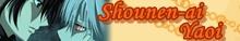 Shounen-ai/Yaoi