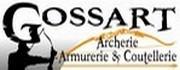 Gossart Archerie