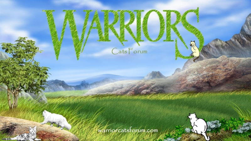 Warrior Cats Forum