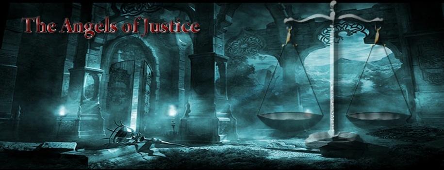 Angels Of Justice- C&C YR Clan