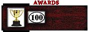 Jinx's Awards