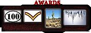 Osiris88's Awards