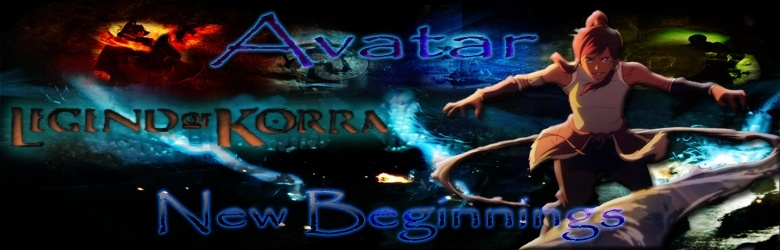 Avatar New Beginnings
