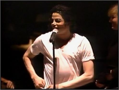Unreleased Michael Jackson Songs Hit BitTorrent - TorrentFreak