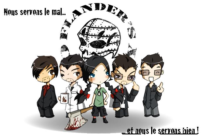Le forum des fan de la Flander's
