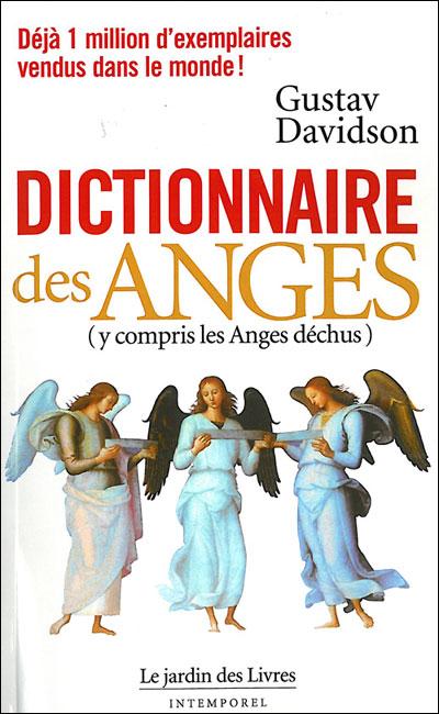 Le Dictionnaire des Anges [PDF l DF]