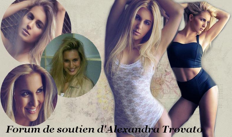 Alexandra Trovato