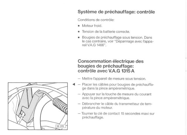 comment changer les bougies de prechauffage page 1. Black Bedroom Furniture Sets. Home Design Ideas