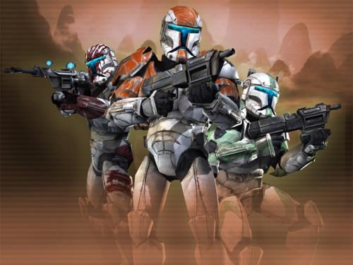 [Hw] - Gran Ejército de la República