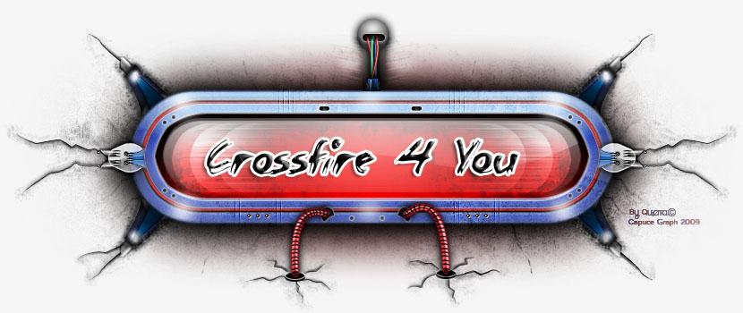 المنتدي العربي الاول للعبة CrossFire