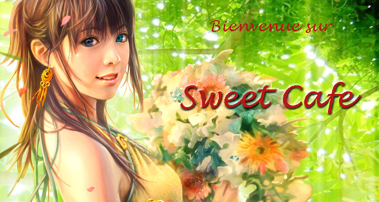 Sweet Cafe