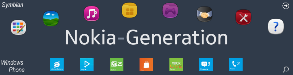 Nokia & µsoft Génération