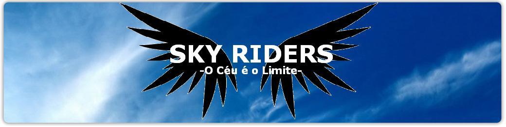 Clã SkyRiders bRO