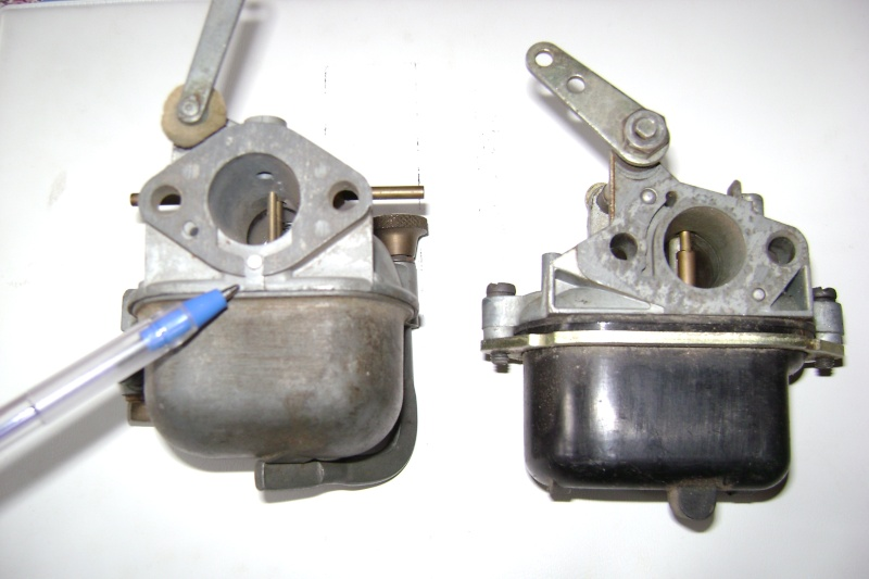 carburateur solex type 20hns