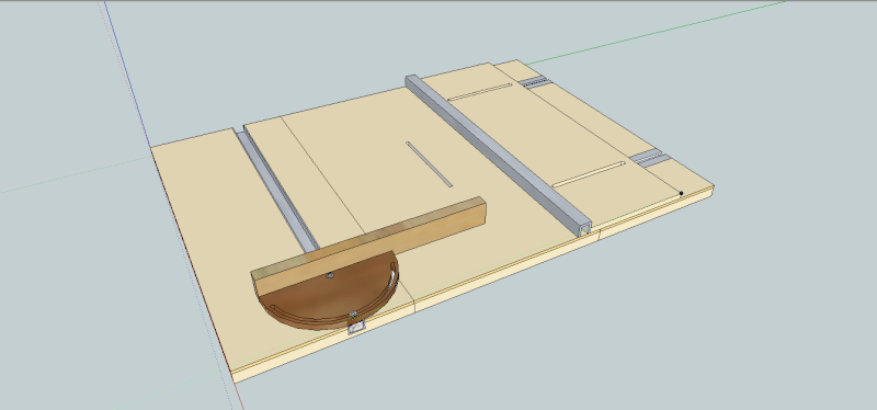 defonceuse sous table table de sciage maison page 2. Black Bedroom Furniture Sets. Home Design Ideas