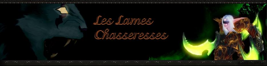 Lames Chasseresses
