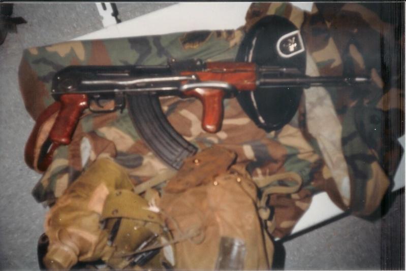 Hungarian AMD 65 Build Start To Finish | North Carolina Gun Owners