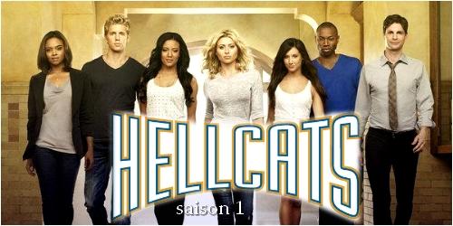 Hellcats saison 01