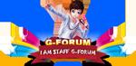 Staff G-F