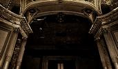 Le théâtre des Vampires...