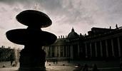 Le Vatican...