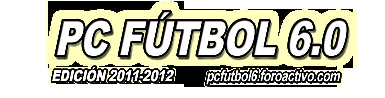 PC Futbol 6.0