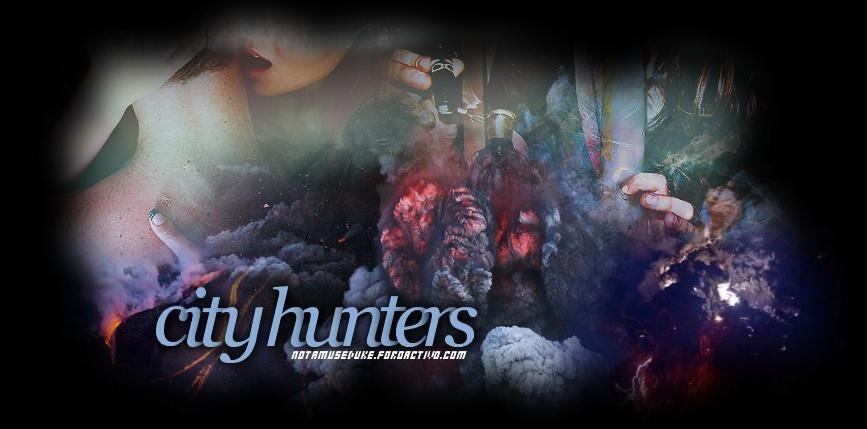 City Hunters