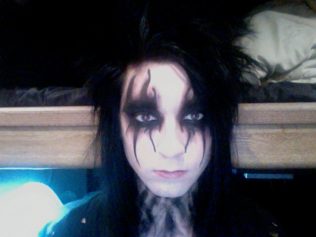 jake pitts without makeup - photo #10