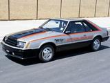 79 Mustang Europe