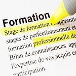 Espace: Formations professionnelles
