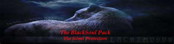 The BlackSoul Pack