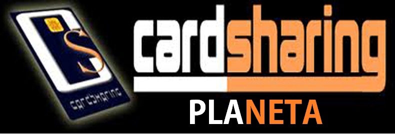 Planeta Card-Sharing