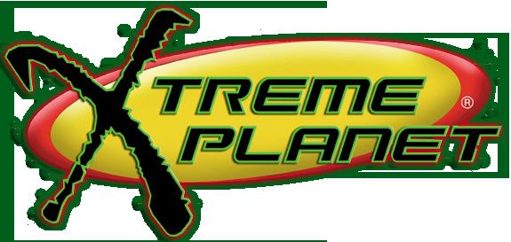 X-Treme Stunt Planet