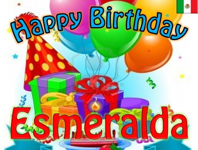Happy birthday in heaven wishes quotes images - Happy Birthday Esmeralda Us Message Board Political