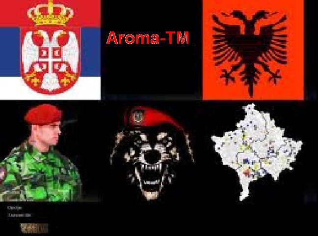 Aroma-TM