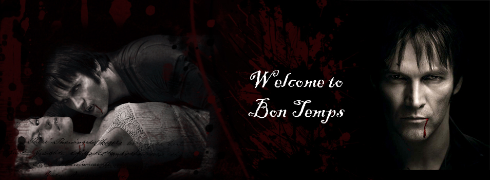 Welcome to Bon Temps