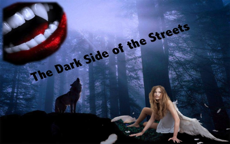 Foro rol The dark side of the Streets