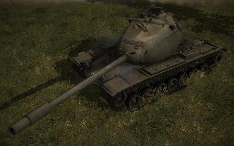 Мод для определения шансов на победу еще до начала бояв world of tanks.