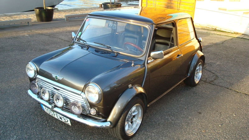 austin mini 1300 carbu 92 moteur 1 100km moteur garantie 1an. Black Bedroom Furniture Sets. Home Design Ideas