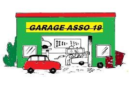 garage asso 19