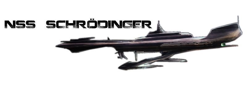 NSS Schrödinger