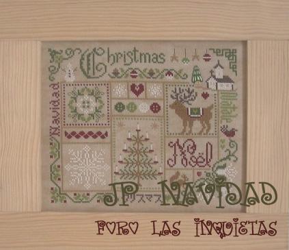 JP Navidad